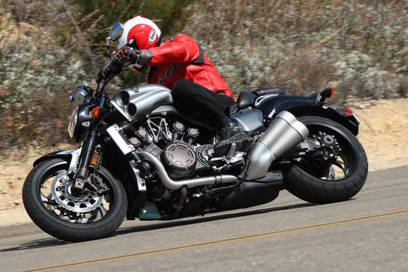 YAMAHA V-MAX (2008-on) Review   Speed, Specs & Prices   MCN