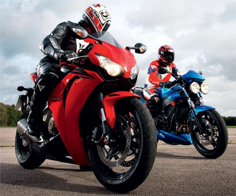rider power the world s best handling motorcycles aren t