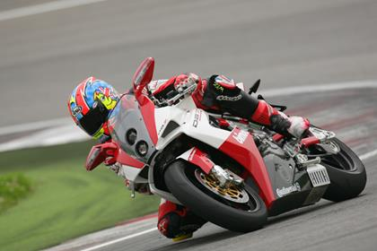 BIMOTA DB7  (2008-on)