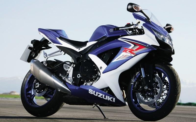 SUZUKI GSX-R750 (2008-2010) Review | Specs & Prices | MCN