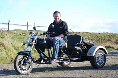 Harley Davidson Hire Manchester Uk