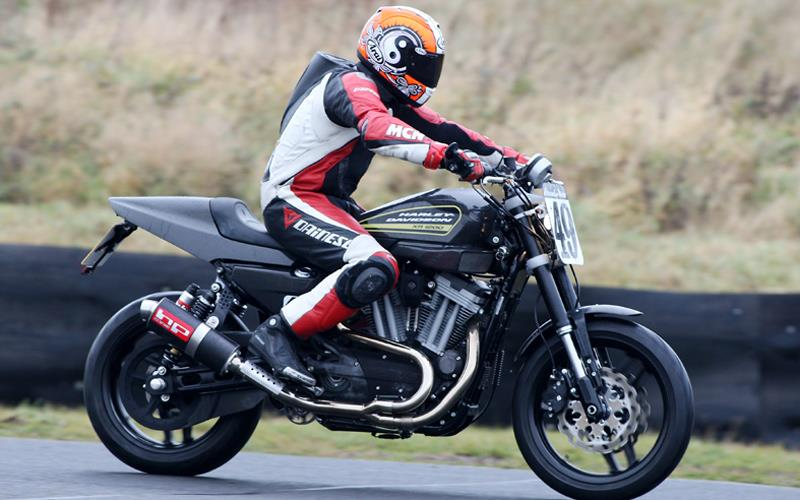 Adrenalin Release First Race Inspired Xr1200 Mcn
