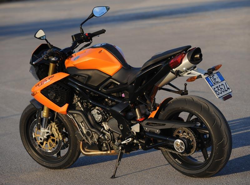 benelli tnt 899 (2008-on) review | mcn