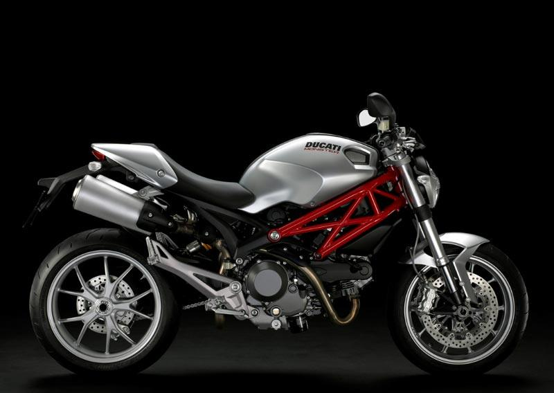 ducati monster 1100 2009 2013 review mcn. Black Bedroom Furniture Sets. Home Design Ideas