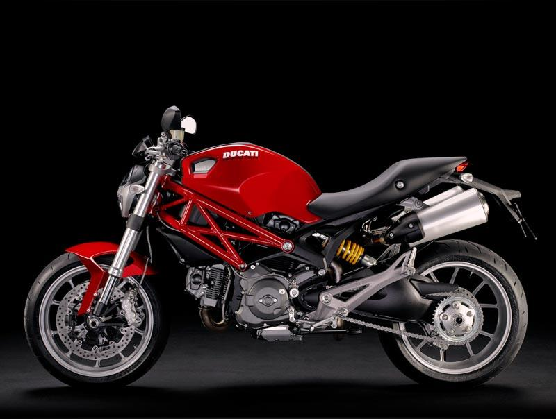 ducati monster 1100 2009 2013 review specs prices mcn. Black Bedroom Furniture Sets. Home Design Ideas