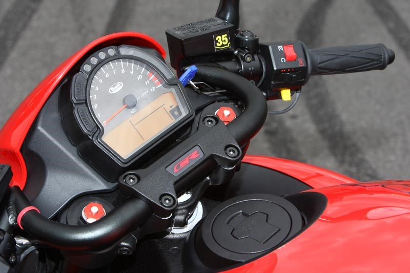 BUELL 1125CR (2008-on) Review | Speed, Specs & Prices | MCN