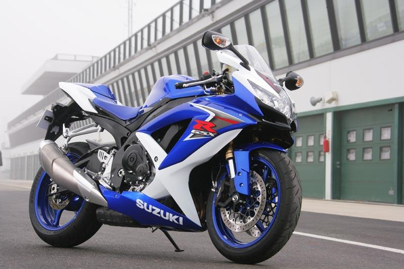 Fabulous Suzuki Gsx R600 2008 2010 Review Specs Prices Mcn Ibusinesslaw Wood Chair Design Ideas Ibusinesslaworg