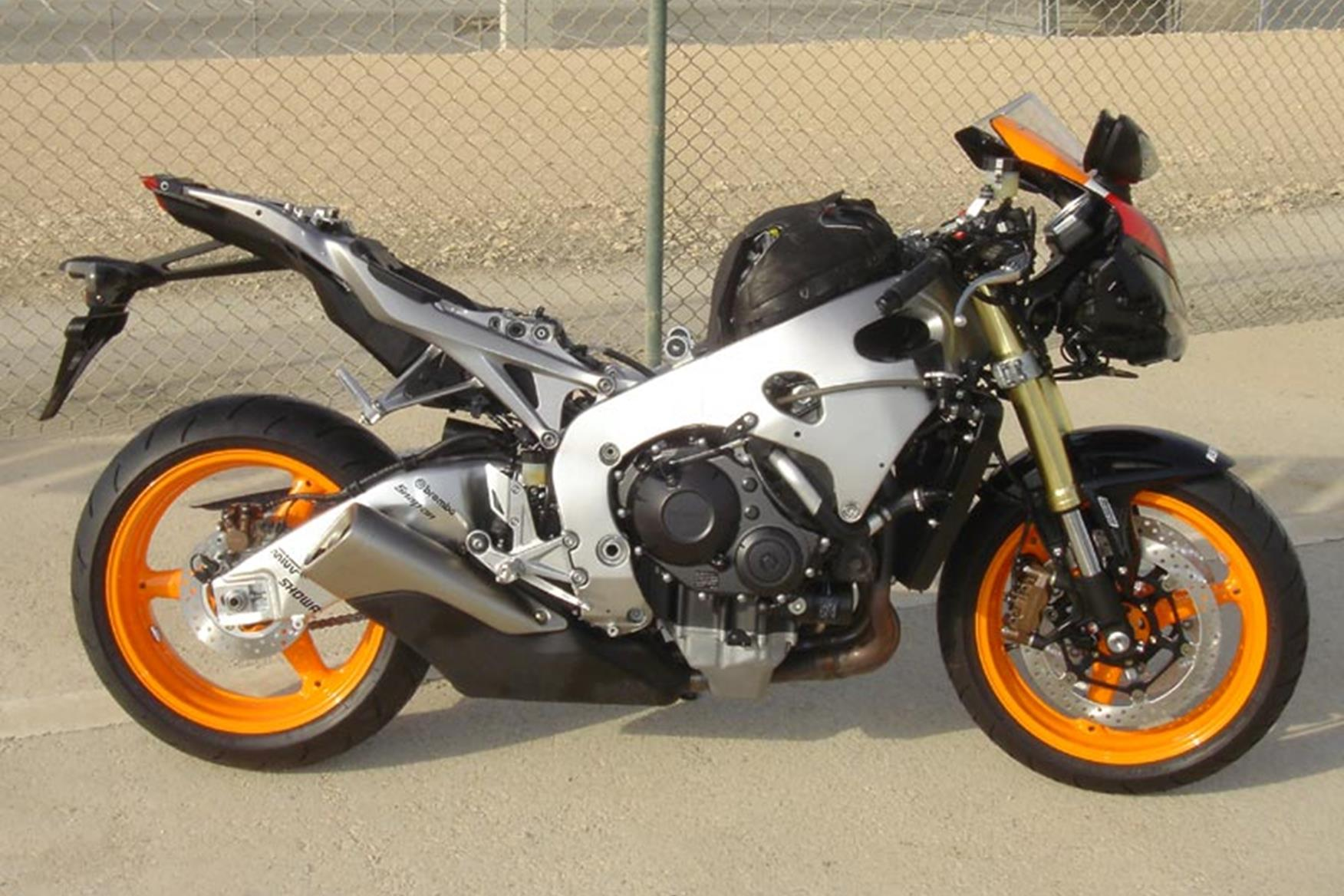 Honda CBR 1000 RRC Fireblade 2012 Replacement Motorcycle Front Brake Lever