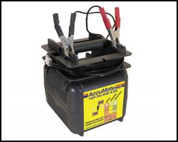 Accumate 6/12 Volt Battery Charger