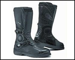 TCX Infinity Goretex boots