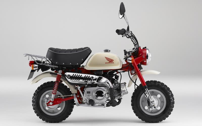 Honda brings back monkey bike | MCN