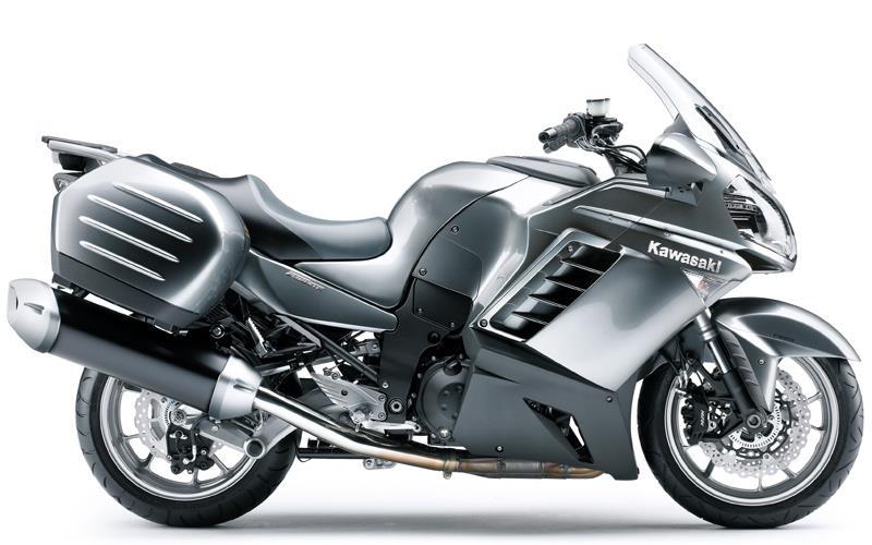 Kawasaki Gtr Owners Manual