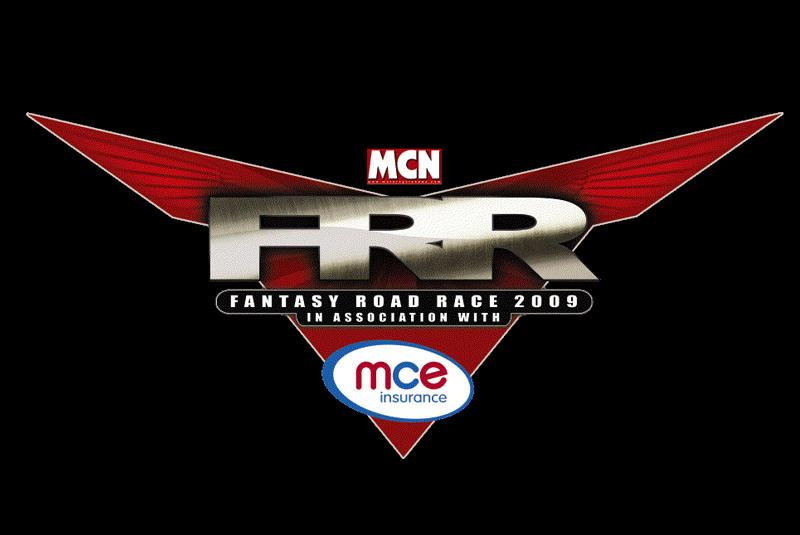 Fantasy Road Race Is Go Mcn