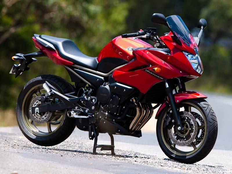 Brake Pads For Yamaha Brakes XJ 6 F Diversion Front Rear XJ6F SET 2010 2011 2012