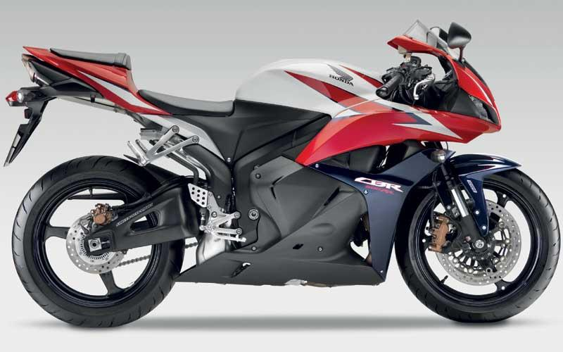 Five best products for the Honda CBR600RR   MCN