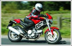 Ducati M620 Monster