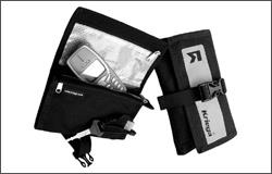Kriega Stash wallet