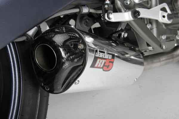 Jardine exhausts come to the uk mcn for Jardine exhaust