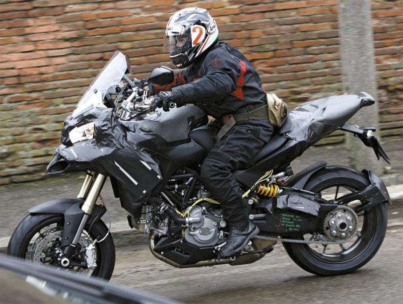 Ducati Dealer London