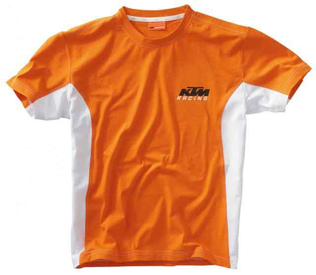 get your hands on a ktm t shirt with mcn s biking britain survey mcn. Black Bedroom Furniture Sets. Home Design Ideas