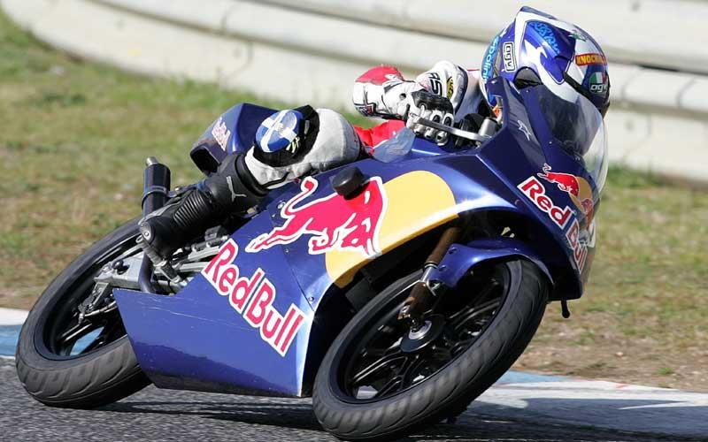 Five Brits join Red Bull MotoGP talent search  MCN