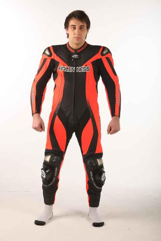 0e8c68f1431 The Arlen Ness LS1-7864 race suit will cost £799