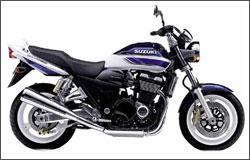 Suzuki GSX1400