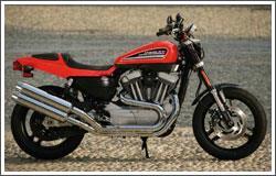 Harley-Davidson XR1200R