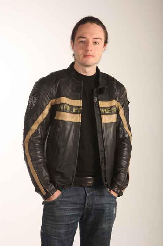 Jacket review: Arlen Ness LJ-3177 | MCN