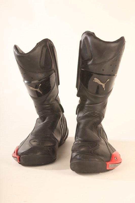 acampar Agotar jugador  Boot review: Puma Desmo Gore-Tex boots | MCN