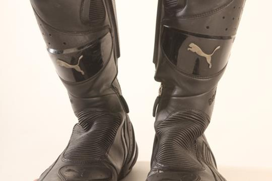 bottes puma desmo v2 goretex