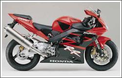 Honda CBR900RR FireBlade (2002-2003)