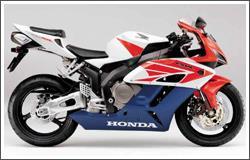 Honda CBR1000RR Fireblade (2004-2005)