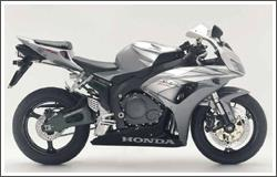 Honda CBR1000RR Fireblade (2006-2007)