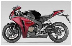 Honda CBR1000RR Fireblade (2008)