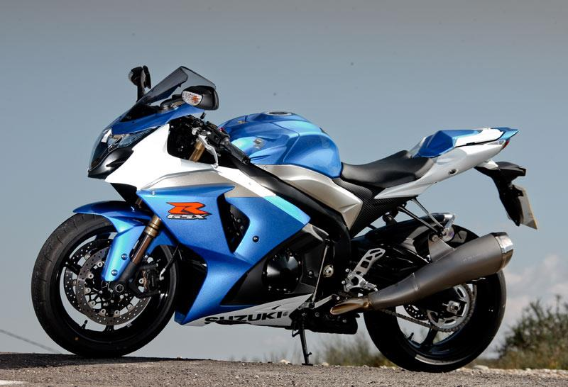 SUZUKI GSX-R1000 (2009-2011) Review | Specs & Prices | MCN