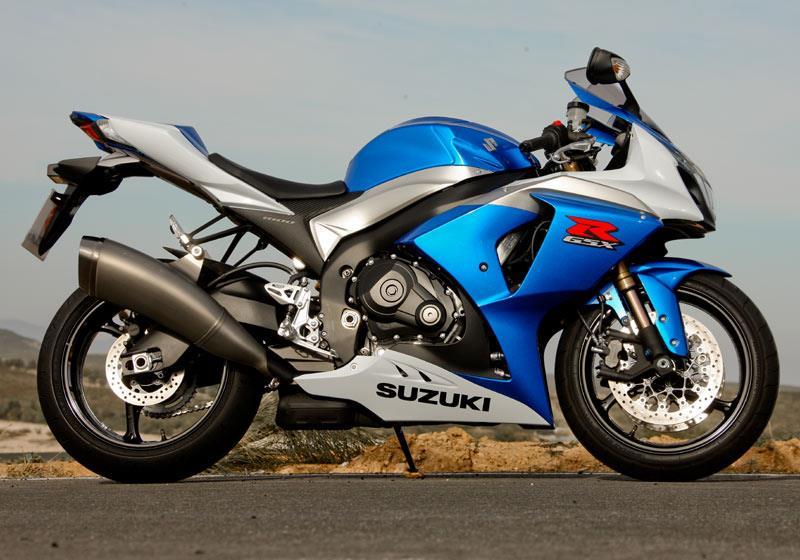 SUZUKI GSX-R1000 (2009-2011) Review | MCN