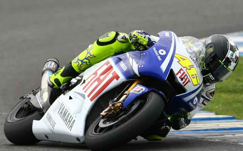 qatar motogp eurosport expert backs valentino rossi mcn. Black Bedroom Furniture Sets. Home Design Ideas