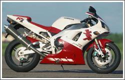 Yamaha YZF-R1 (1998-2003)