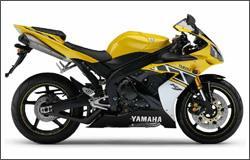 Yamaha YZF-R1 (2004-2006)