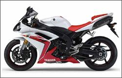Yamaha YZF-R1 (2007-2008)