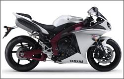Yamaha YZF-R1 (2009-current)