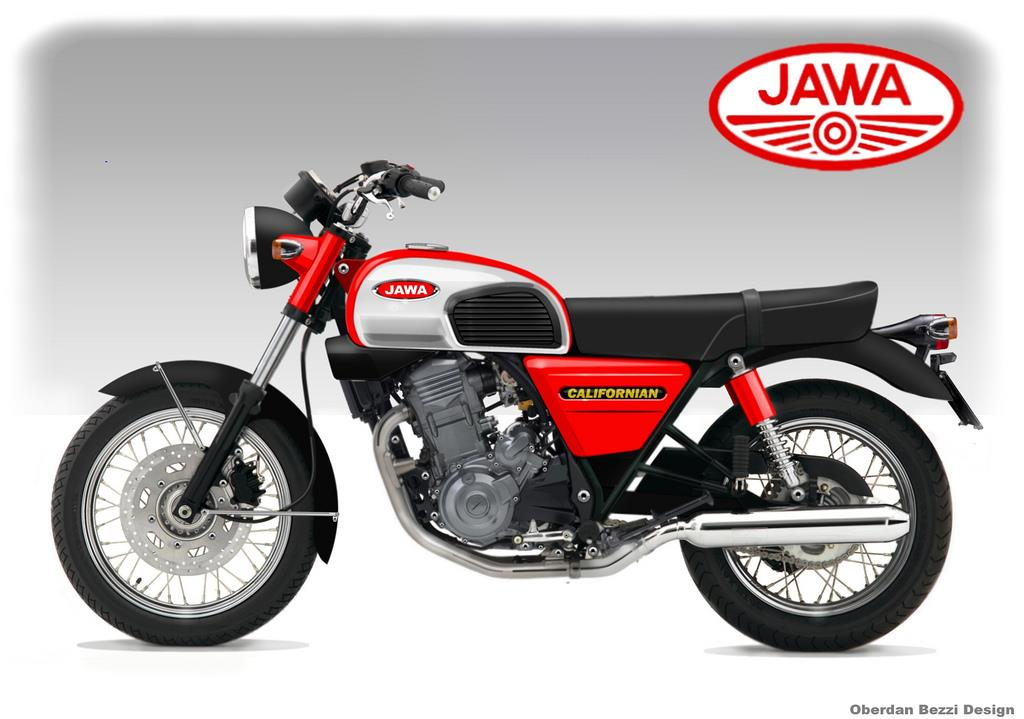 Jawa Californian 660 | MCN
