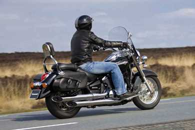 kawasaki vn900 custom 2007 on review specs prices mcn. Black Bedroom Furniture Sets. Home Design Ideas