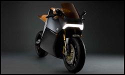 Ducati + Tesla + Knight Rider