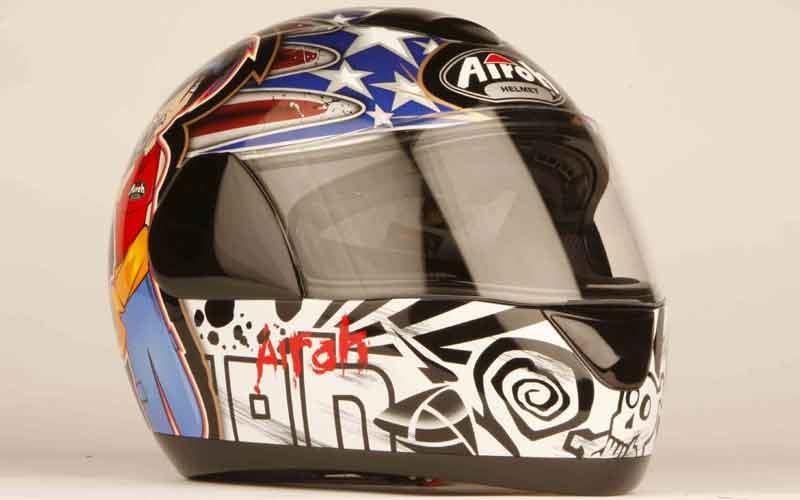 e74e81851106d MCN survey results: Top 10 helmets under £100
