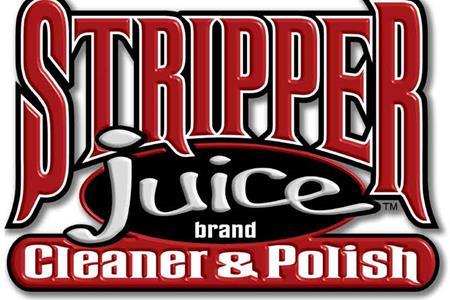 Stripper juice brand