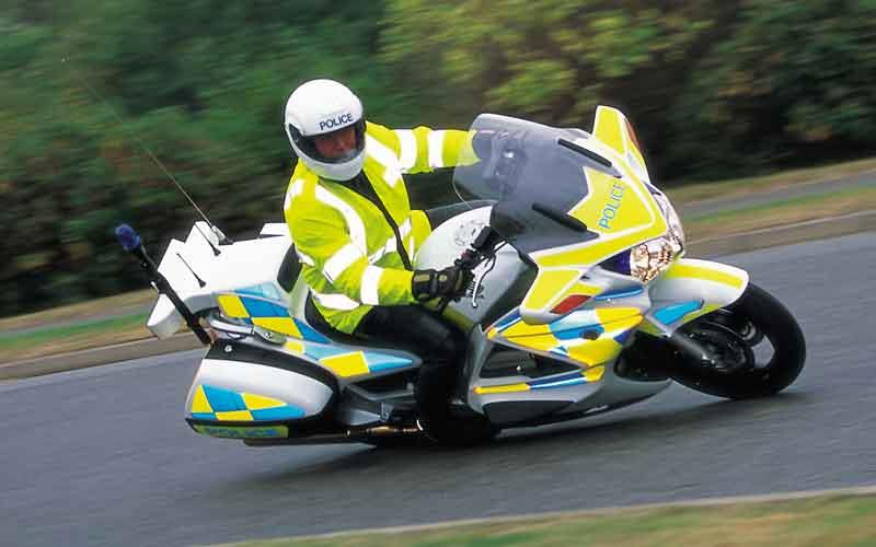 Have you bought an ex-police bike? | MCN