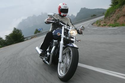 TRIUMPH THUNDERBIRD 1700  (2009-on)