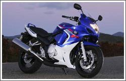 Honda CBR600RR (2007-2008)